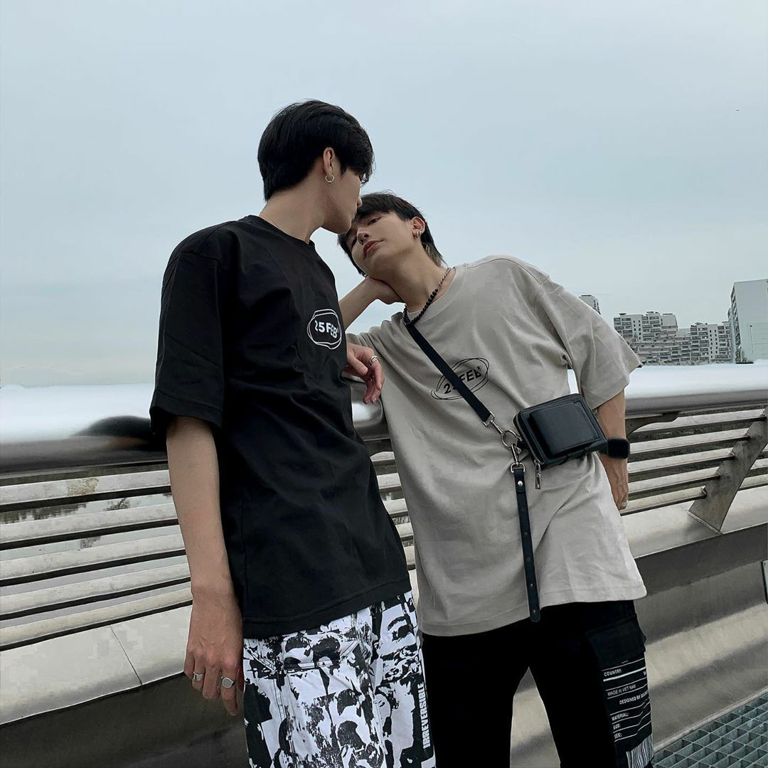gay and ulzzang image