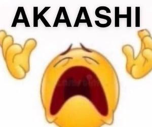 anime, haikyuu, and reaction pic image