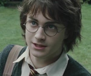 harry potter, hp, and rp image