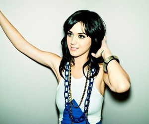 adidas, katy perry, and los angeles image