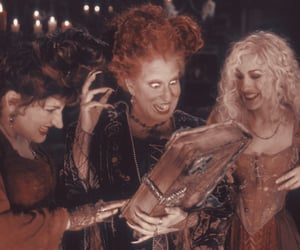 Halloween, Witches, and hocus pocus image