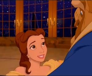 adam, belle, and princess image