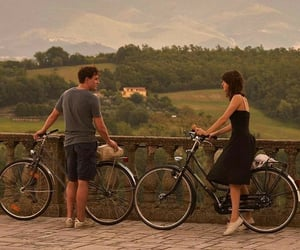 bicycle, vintage, and love image