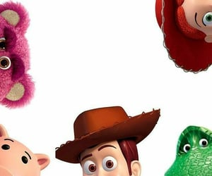 disney and toystory image