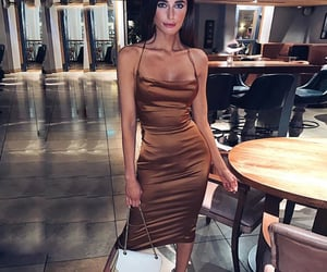 cocktail dress, goingoutdress, and partyoutfit image