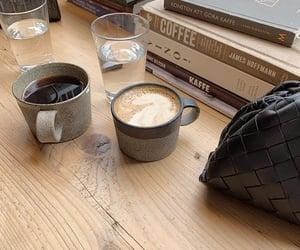 cafe, coffee shop, and coffee image