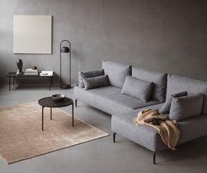 livingroom, sofa, and eva solo image