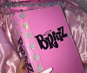 pink, bratz, and aesthetic image