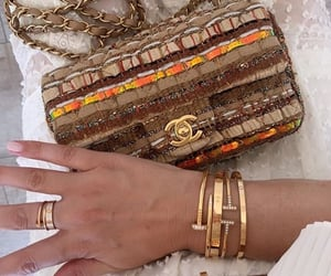 bag, cartier, and fashion image