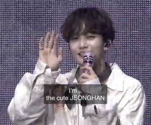 Seventeen, lq, and jeonghan image
