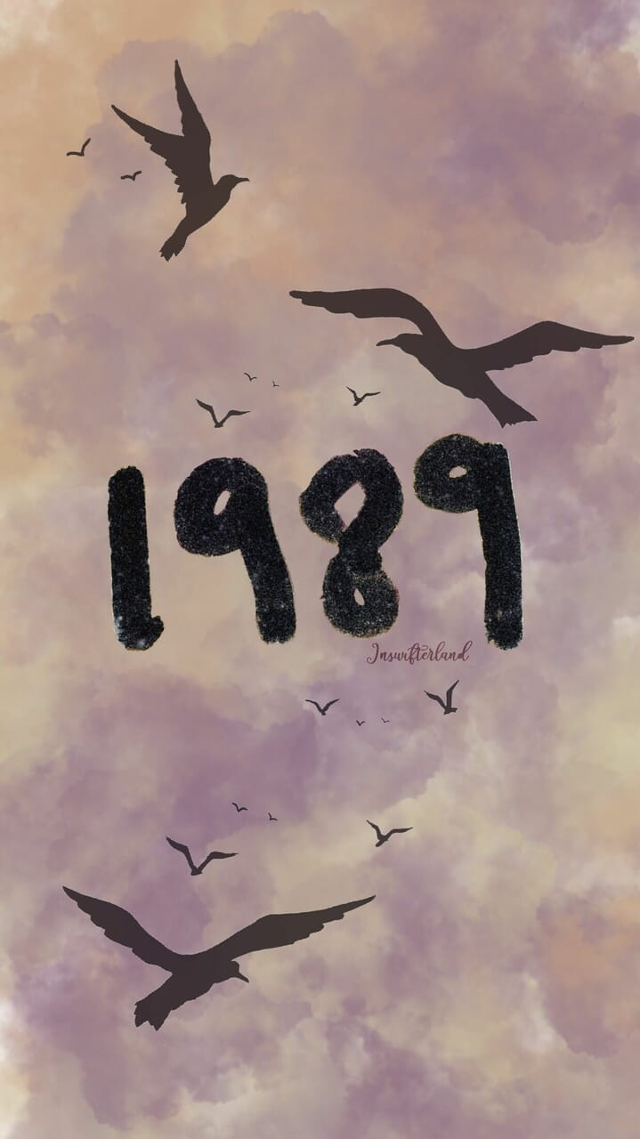 1989, Reputation, and article image