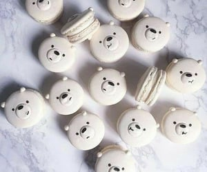 sweet, cute, and food image