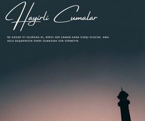 mosque, quotes, and cuma image