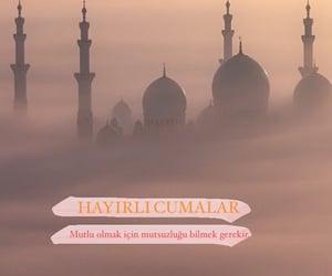 ask, islam, and söz image