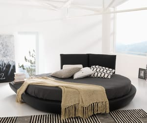 round bed and round bed desing ideas image