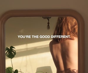fashion, image girl, and you're the good different image