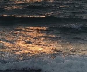 amazing, nights, and sunset image