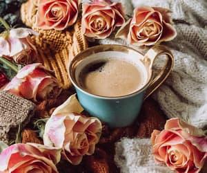 coffee, coffee mugs, and coffee lover image