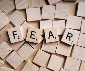fear and phobia image
