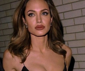 90s, icons, and Angelina Jolie image