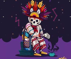 craneo and méxico image