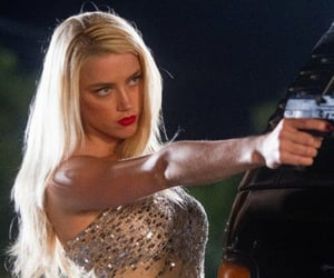 amber heard, movies, and machete kills image