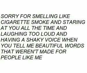relatable and an apology image