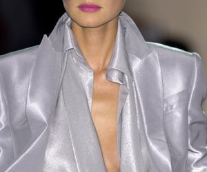 Gianfranco Ferré at Milan Spring 2004 (Details)