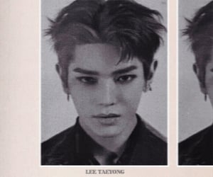 archive, taeyong nct, and nct 2020 image