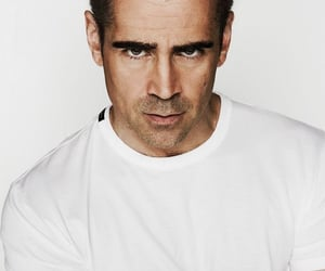 colin farrell, idol, and beauty gorgeous image