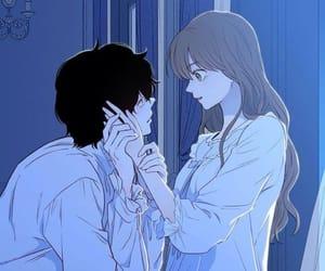 anime, gothic, and manga image