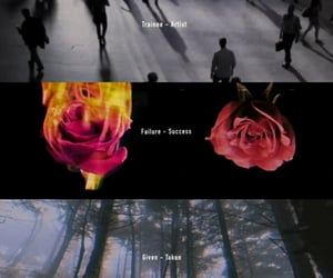 enhypen, engene, and debut trailer 1 image