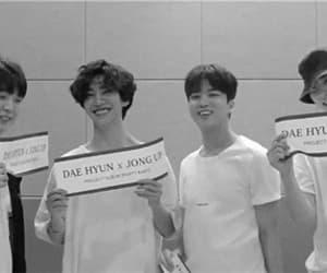 asian, korean, and b.a.p image