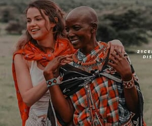 africa, selenators, and selena gomez image