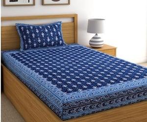 best bed sheet design, best bedsheet designs, and simple bed sheet design image