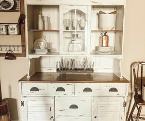 country living, farmhouse style, and vintage image