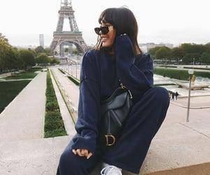 Balenciaga, blogger, and dior bag image