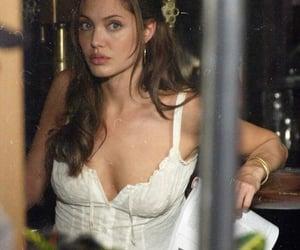 angelina, celebrity, and beauty image