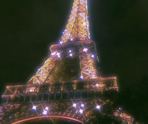 Dream, eiffel tower, and freedom image