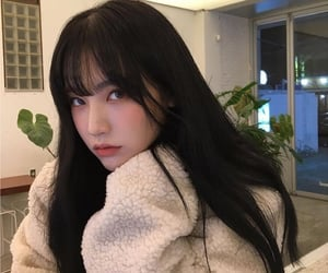 aesthetic, asian, and ulzzang girls image