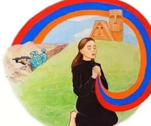armenia, life, and любовь image