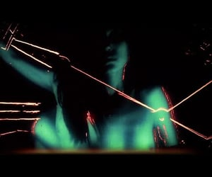 music, video, and darkwave image