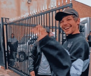 cute, happy, and louis image
