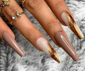 Noble And Fashionable Diamond Inlaid Manicure, Let You Stand Out! - Lily Fashion Style