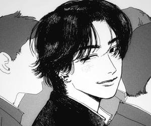 anime, mangacaps, and boy image