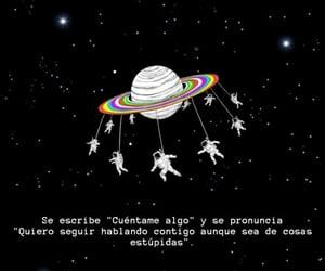 vida, hablar, and amistad image
