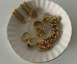 accessories, chains, and jewellery image
