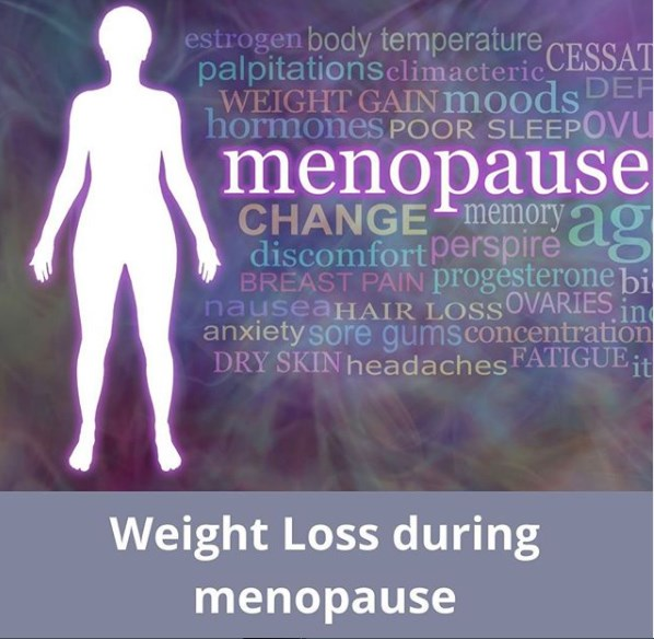 article, women, and menopause image