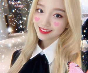 gowon loona kpop icon