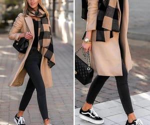 camel coat image